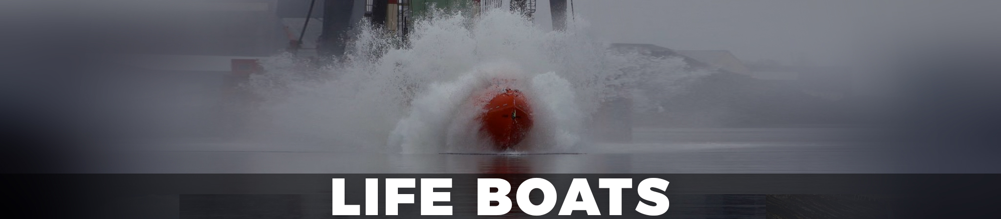 Lifeboat Inspection and services